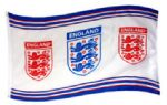 England Football Club Large 5ft x 3ft Flag (02)